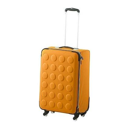 63e75fcb341f8 IKEA UPPTACKA - Suitcase on wheels