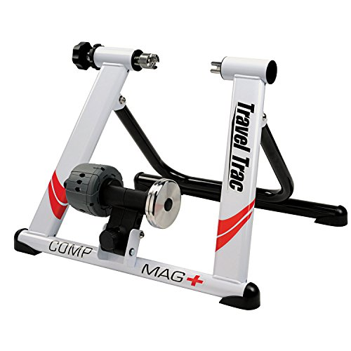 Travel Trac Comp Magnetic Indoor Bicycle