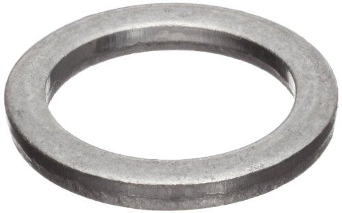 - Shoulder-Lengthening Shim Flat Washer, 18-8 Stainless Steel, 1/4
