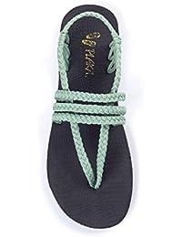 Yoga Sling Sandals For Women Zori