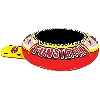 SportsStuff Funstation - Rebotador de PVC