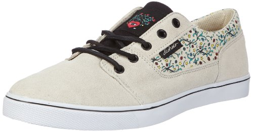 DC Shoes Bristol LE Womens Shoe D0303214, Baskets mode femme Beige (Tr-b2-beige-12)