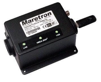 Maretron IPG100-01 Internet Protocol Gateway by Maretron