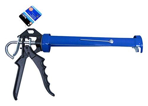 Heavy Duty Caulking Gun Dispenser Bluespot 36467