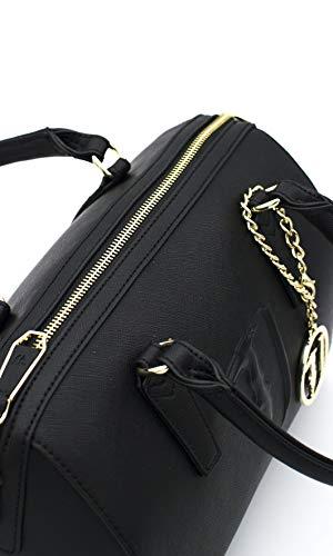 Donna Black Trussardi Borsa Jeans 75b00002 Ai17 K299 1y090125 EqqYCg4