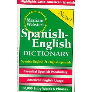 Merriam-Webster MER-274-1 First Dictionary with Illustrations, Hardcover (Peoples Dictionary)