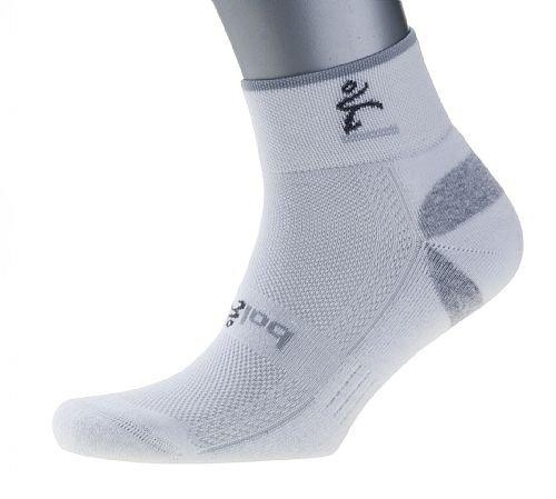 Balega Enduro Quarter Sock Large