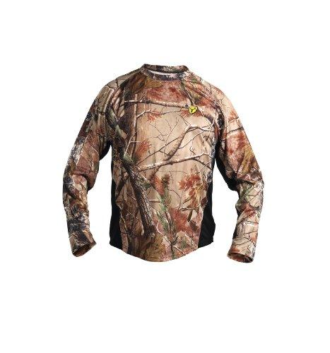 Youth Camo Hunting Shirt - 9