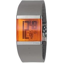 Philippe Starck Digital Men's Quartz Watch PH1097