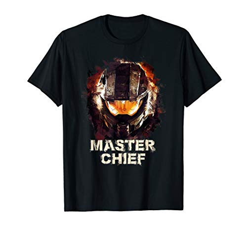 Halo Master Chief T-Shirt -