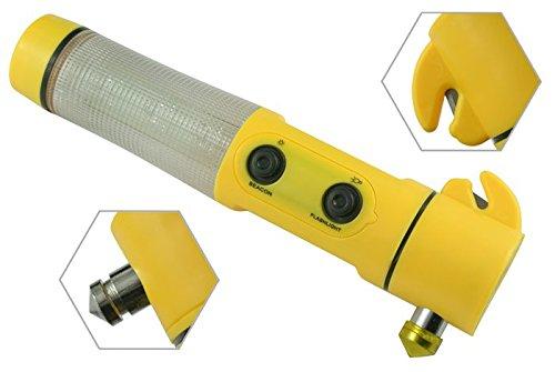 Unique Gadget SH52-121 Multi-Function Auto Tool