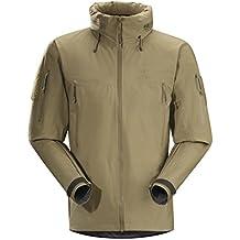 Arc'teryx LEAF Alpha Gen 2 Jacket - Men's