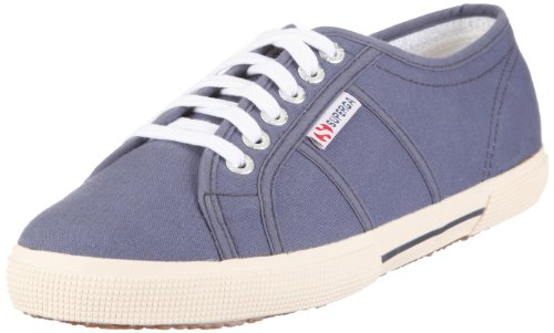 Superga 2950 Cotu - Sneakers unisex Blu (C57 Blue Shadow)