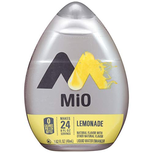 (MiO Lemonade Liquid Concentrate Drink Mix (1.62 oz Bottle))