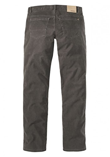Paddocks Stretch Jeans Carter auch extra lang - 80078 3243 1100 anthrazit