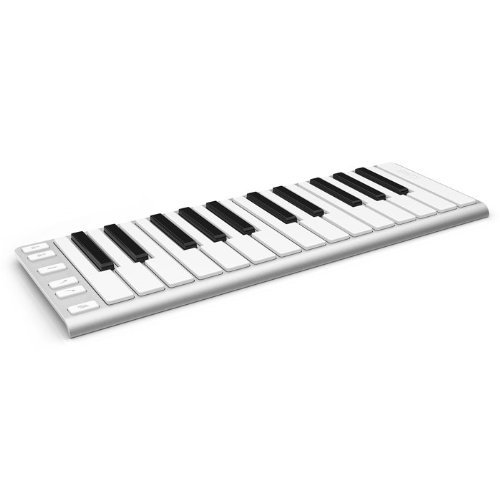 25-Key-Mobile-Keyboard-Controller