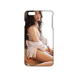 Sexy Girl 3D Phone Case for iPhone 6