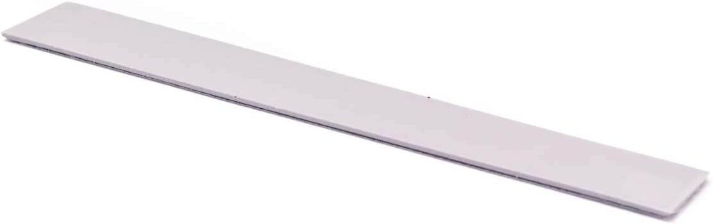 Fujipoly/mod/smart Extreme X-e Thermal Pad - 100 x 15 x 1.0 - Thermal Conductivity 11.0 W/mK