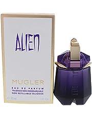 Alien By Thierry Mugler For Women. Eau De Parfum Non Refillable Spray 1 Oz.