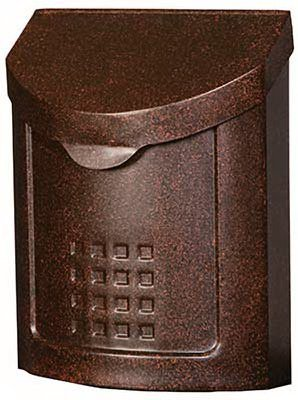 Lockhart COP Mailbox by Solar Group by Solar Group