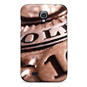 YmIQdSw2508tCFtS Badge Fashion Tpu S4 Case Cover For Galaxy