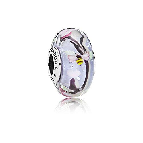 Pandora Women Silver Bead Charm - 797014