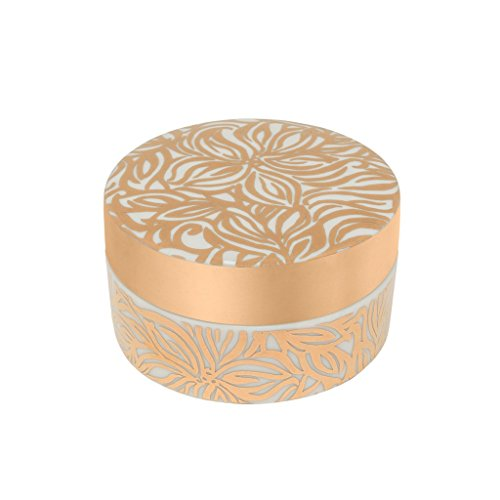 Lilly Pulitzer Ring Dish With Lid - Swirling Floral