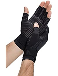 Hand Relief Compression Gloves