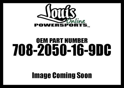 Wiseco Piston Racer Elite 4 Stroke Pist Pin 708-2050-16-9Dc New