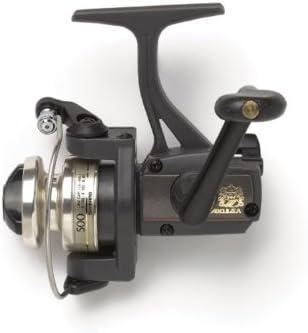 Shimano AAXULSA Ultra Light Spin Reel- 6 lb. 60 yds.