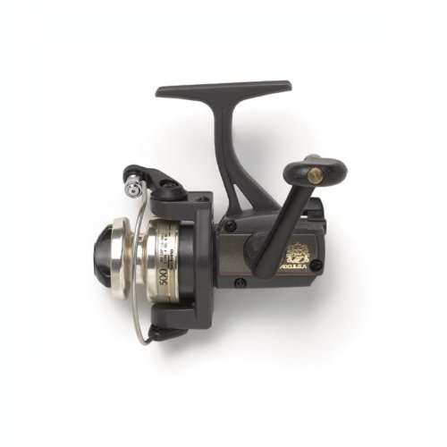 (Shimano AAXULSA Ultra Light Spin Reel- 6 lb./60)