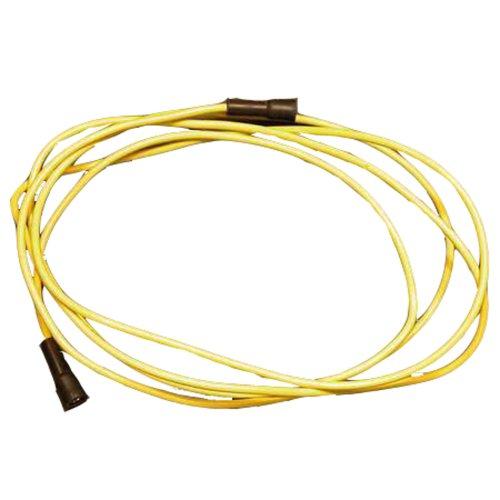 UPC 093344001253, Marinco TV99-12 Marine Cable TV Cordset (12-Feet, Yellow)