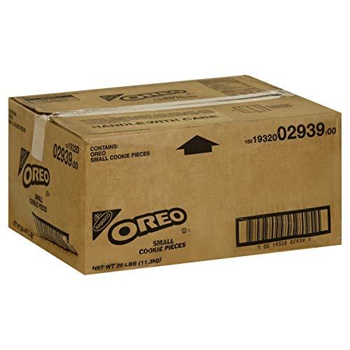 - Oreo Nabisco Cookie Crumbs, 25 Pound