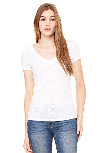 Bella - Top - Donna Bianco bianco large