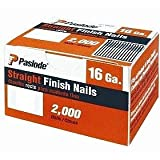 Paslode 650287 2000ct2-1/2''finish Nail