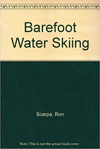 Barefoot Water Skiing
