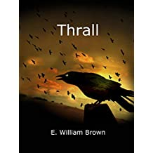 Thrall (Daniel Black Book 4)