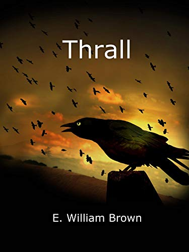 Thrall (Daniel Black Book 4)