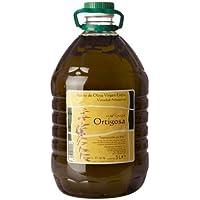 Hacienda Ortigosa Aceite de Oliva Virgen Extra, Garrafa - 5000 ml