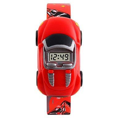 Relojes Hermosos, SKMEI Niños Reloj digital Reloj de Pulsera Reloj de Moda Chino Digital Calendario