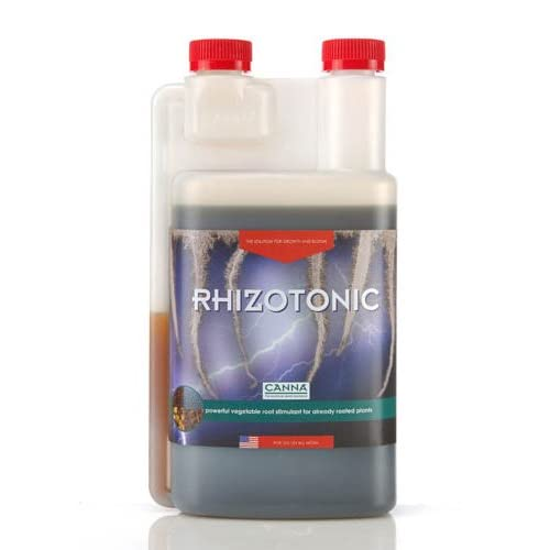 1 Liter - Rhizotonic - Rooting Stimulator - CANNA 9321001
