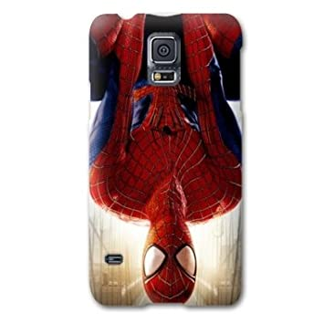 case carcasa Samsung Galaxy S5 S5 New S5 Neo superheros ...