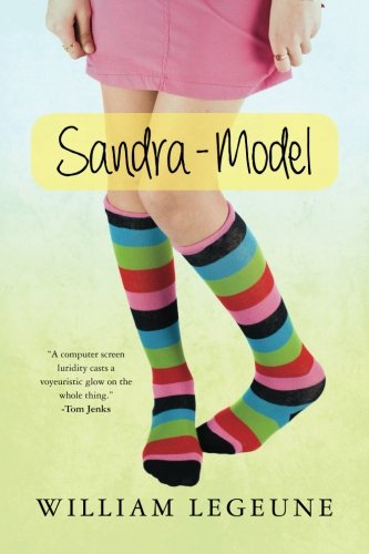 Book: Sandra-Model - An American Romance by William Legeune
