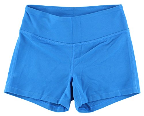 Fila Women's Supplex Short, Blue, -