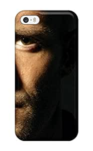 First-class YY-ONE For Iphone 5/5s Dual Protection Cover Men Male Celebrity Jason Statham88