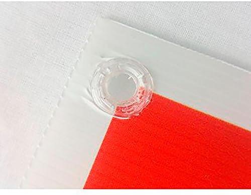 Oedim Cartel Se Alquila 50x70cm | Material Flexible | Fabricado en Glasspack