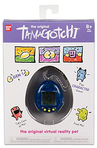 Brinquedo Tamagotchi Friends-42802 Original