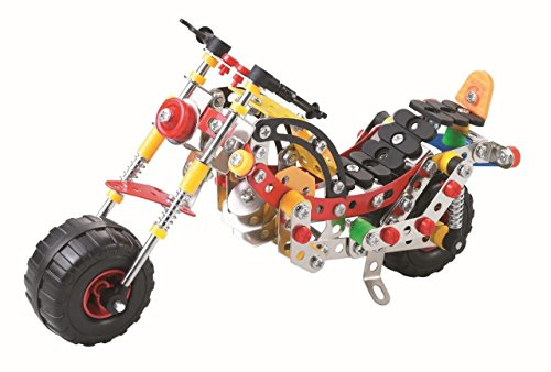 Bike It Motorcycle - 6