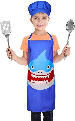 baking Star Wars childrens handmade apron chef cooking pretendplay