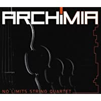 No Limits String Quartet